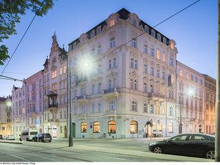 Hotelbild von Best Western City Hotel Moran