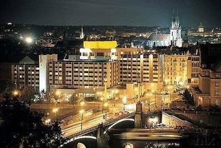 Intercontinental Prag