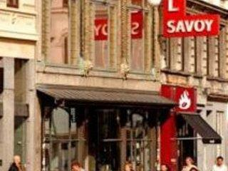 Hotelbild von Savoy Kopenhagen