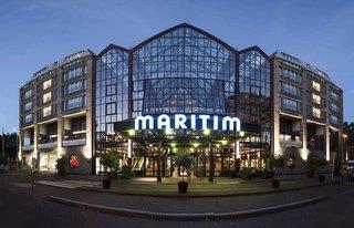 Hotelbild von Maritim Köln