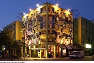 Hotelbild von Econtel Hotel Berlin Charlottenburg