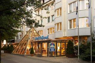 Leonardo Boutique Hotel Berlin City South - Berlin
