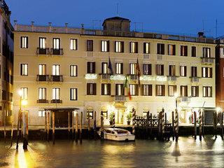 Hotelbild von Carlton on the Grand Canal