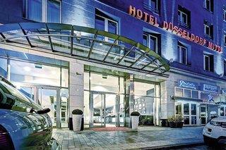 Hotelbild von Düsseldorf Mitte