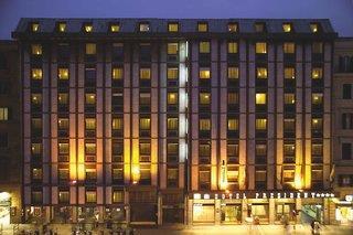 Hotelbild von Best Western President