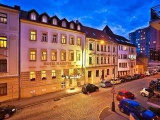 Hotelbild von Marketa