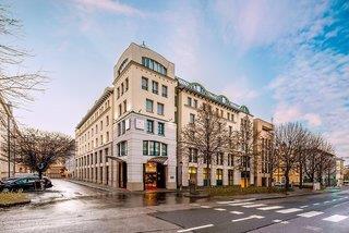 Hotelbild von NH Salzburg City