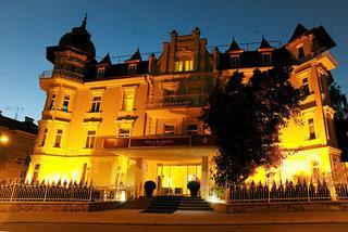 Hotelbild von Villa Carlton Salzburg