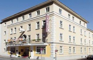 Hotelbild von Goldenes Theater Hotel