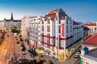 Hotelbild von Leonardo Hotel Vienna