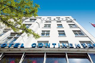 Hotelbild von Novum Hotel Continental Hamburg Hauptbahnhof