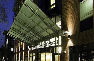Hotelbild von NH Hamburg Altona