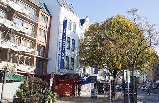 Hotelbild von a&o Reeperbahn Hamburg