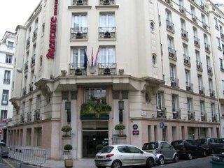 Hotelbild von Mercure Nice Centre Grimaldi