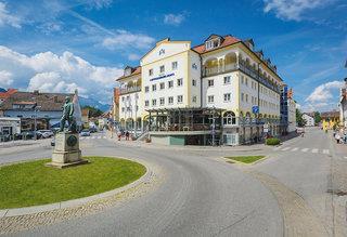 Hotelbild von Luitpoldpark Hotel
