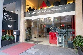 Hotelbild von Atenea Calabria