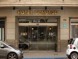 Condado 3*, Barcelona ,Španielsko