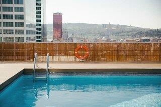 Hotelbild von Expo Barcelona