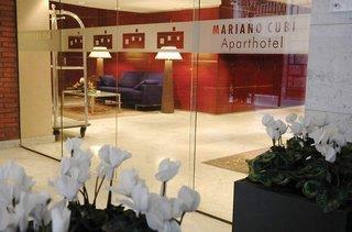 Hotelbild von Mariano Cubi