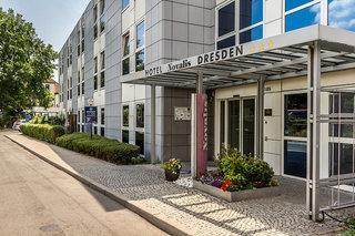 Hotelbild von Hotel Novalis Dresden
