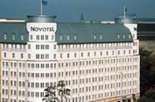 Hotelbild von Vienna House Easy Leipzig