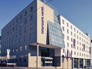 Hotelbild von Mercure City Center Stuttgart