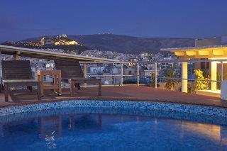 Hotelbild von Best Western Candia Hotel
