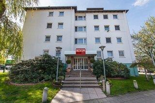 Hotelbild von Novum Hotel Garden Bremen