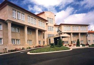 Hotelbild von Gran Hotel Los Abetos