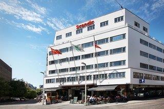 Scandic St. Olavs Plass 4*, Oslo ,Nórsko