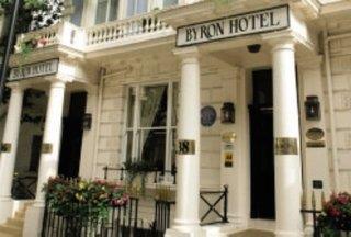 Hotelbild von The Byron