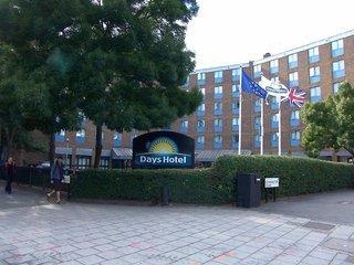 Hotelbild von Days Hotel Waterloo