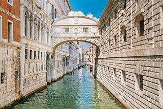 Hotelbild von Santa Marina & Dependance Ca´ Marinella