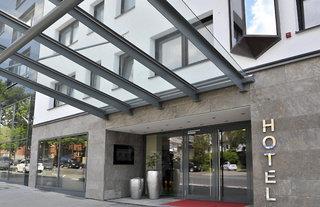 Hotelbild von Parkhotel Oberhausen