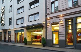 Hotelbild von Flandrischer Hof