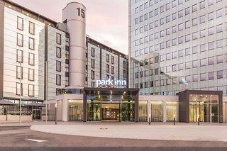 Hotelbild von Park Inn by Radisson Köln City West