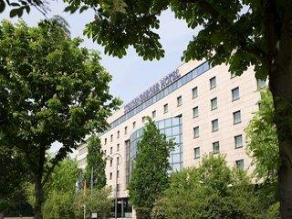 Hotelbild von Steigenberger Dortmund