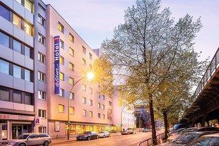 Hotelbild von Novum Hotel Aldea Berlin Centrum