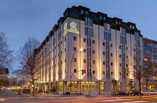 BERLIN MARK HOTEL