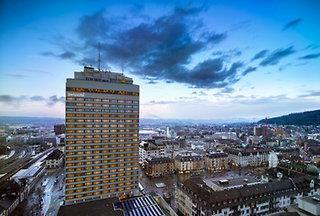 Swissotel Zürich 4*, Zürich ,Švajčiarsko