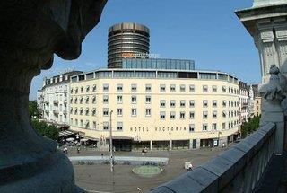 Hotelbild von Victoria Basel