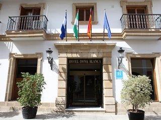 Hotelbild von Dona Blanca