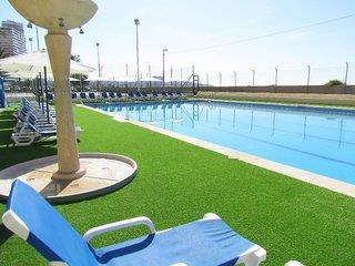 Hotelbild von Hotel Albahia