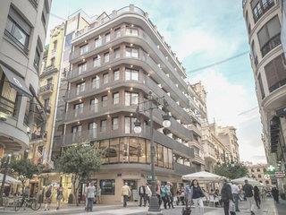 Hotelbild von Sorolla Centro