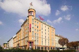 Hotelbild von Mercure Wien Westbahnhof