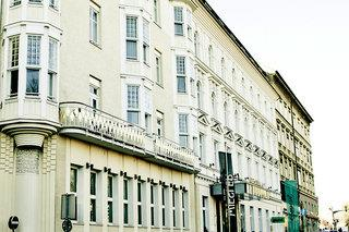 Hotel Wiesler 4*, Graz ,Rakúsko
