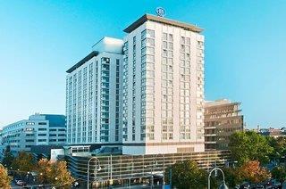 Hotelbild von Hilton Vienna