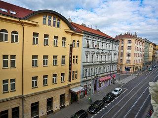 Hotelbild von Ariston & Ariston Patio Prague