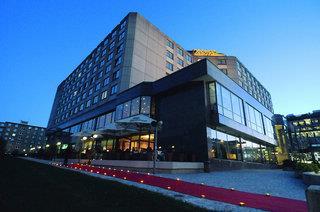 Hotelbild von Vienna House Diplomat Prague