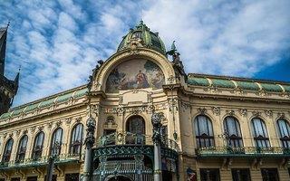 Hotelbild von Don Giovanni Prague